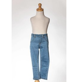 MLKids Light Blue Denim Skinny Jeans