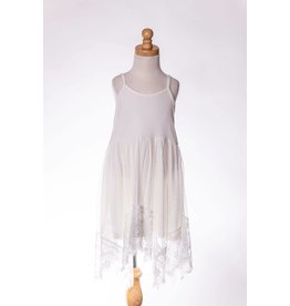 MLKids Lace Tank Dress