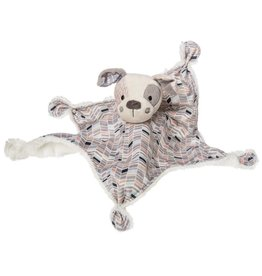 Mary Meyer Baby Deco Puppy Character Blanklet
