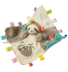Mary Meyer Molasses Sloth Taggies Cuddler