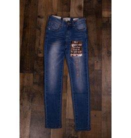 Jessica Simpson Denim BFF Stretch Jeans