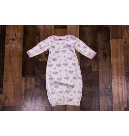 Hey Day! Bird Baby Floral Gown