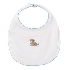 Mud Pie Puppy Bib
