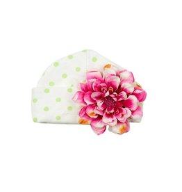 Haute Baby Summer Blooms Cap