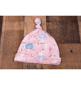 Bestaroo Unicorns In Fairyland Knot Hat