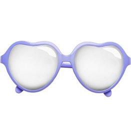 Teeny Tiny Optics Zoe Baby Heart Sunglasses