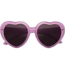 Teeny Tiny Optics Lindsey Little Kids Heart Sunglasses