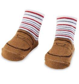 Mud Pie Loafer Socks