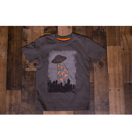 CR Sports UFO Pizza Shirt