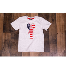 CR Sports American Lobster T-Shirt