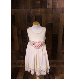Mustard Pie Van Mable Dress