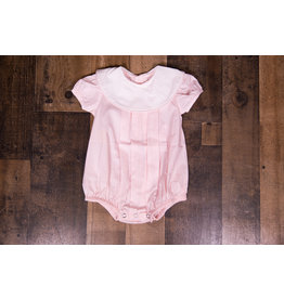 Sen Baby Pink Renee Girl Bubble