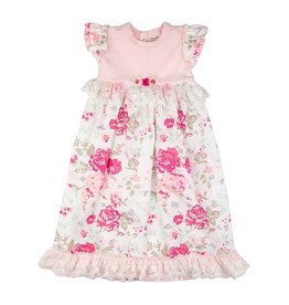 Haute Baby Garden Party Gown
