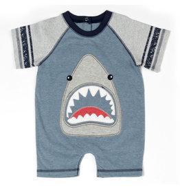 Kapital K Shark Shortall