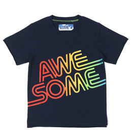 Kapital K Retro Awesome Shirt