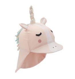 Unicorn Swim Hat