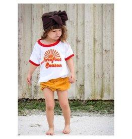 Stevie J's Brown Chandler Headwrap Baby
