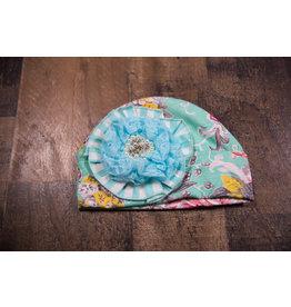 She Bloom Fruity Hat