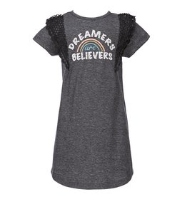 Jessica Simpson Dreamers T-Shirt Dress