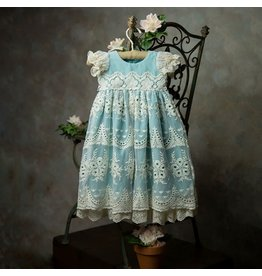 Haute Baby Nora Heirloom Gown