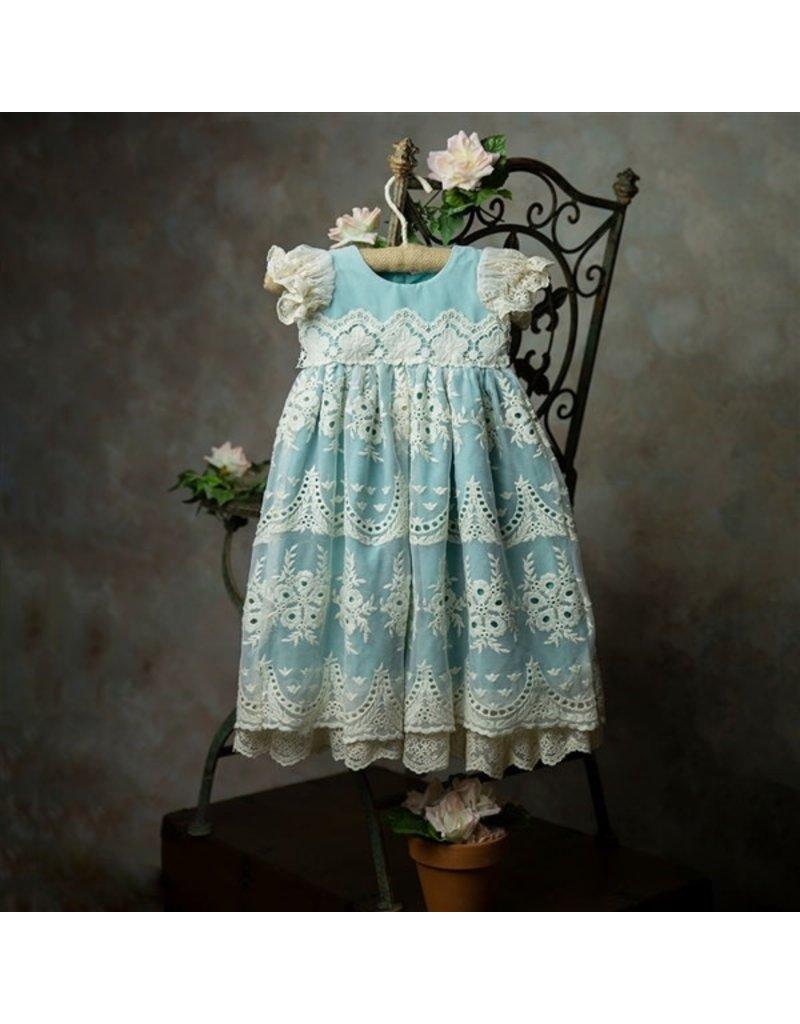Haute Baby Nora Heirloom Gown