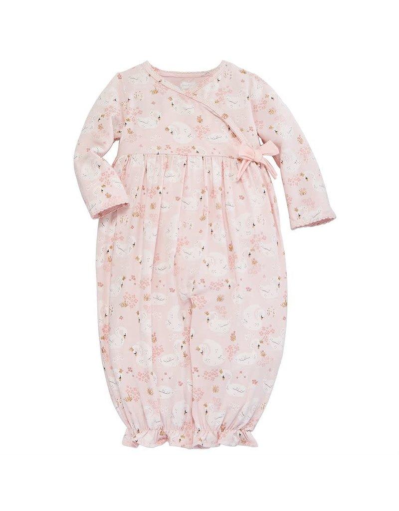 Mud Pie Swan Convertible Gown