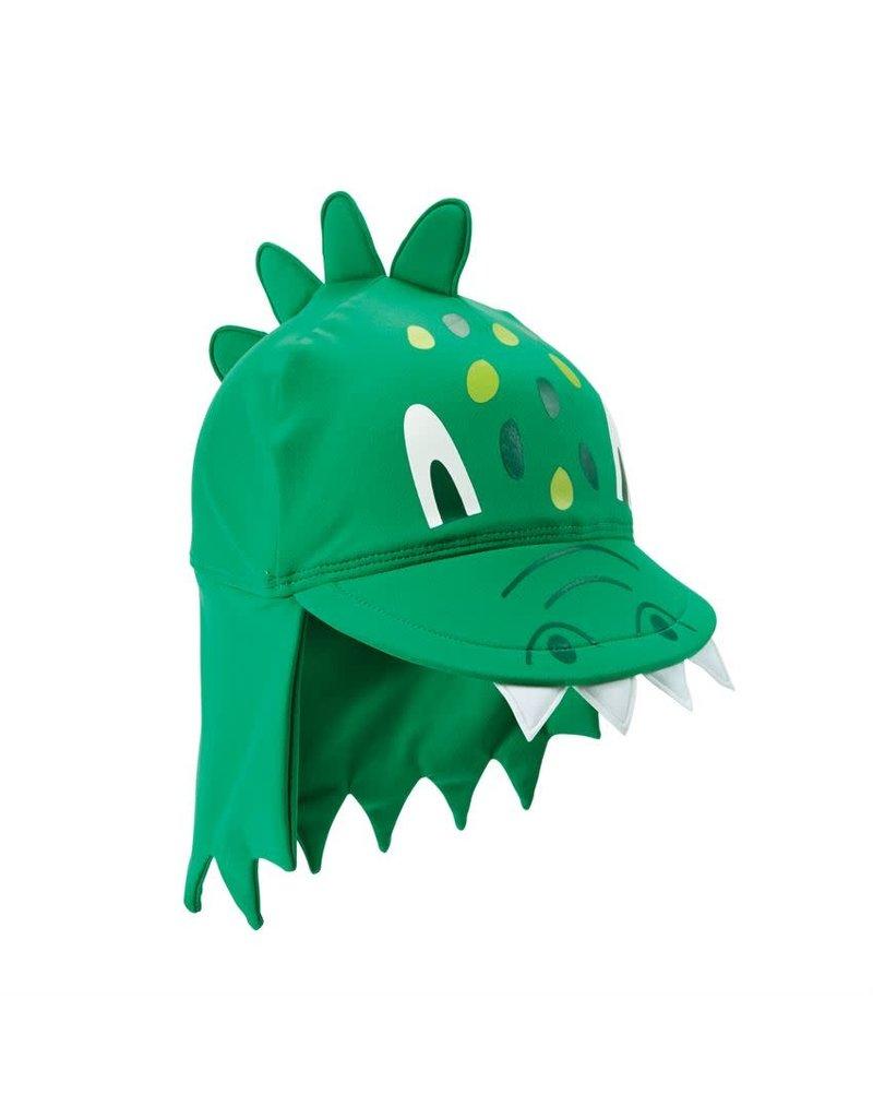Mud Pie Alligator Swim Hat