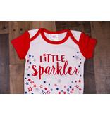 Ganz Little Sparkler Onesie