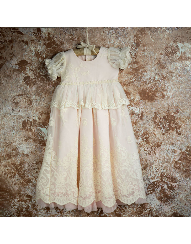 Frilly Frocks Elouise Gown