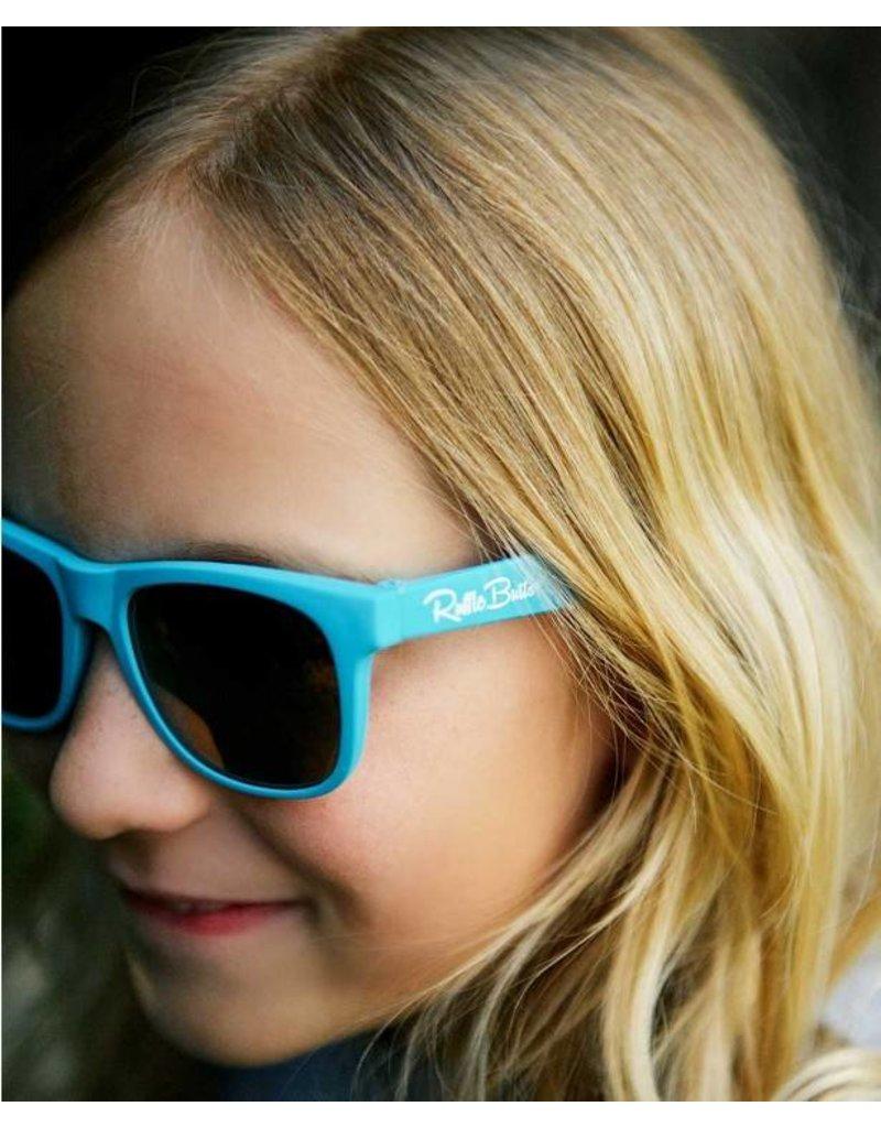 3d5d3bf92e1 RuffleButts Bright Blue Wayfarer Sunglasses RuffleButts Bright Blue Wayfarer  Sunglasses