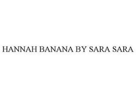Hannah Bananna