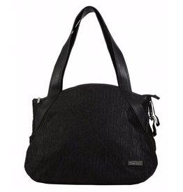 Kalencom Black Bellisima Diaper Bag