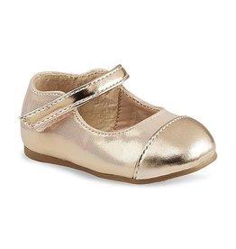 JoSmo Mauve Ballet Slipper