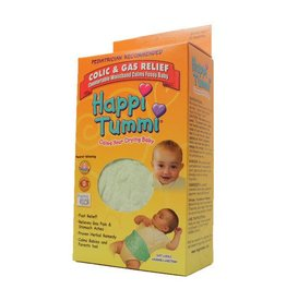 Happi Tummi Green Happy Tummi Colic & Gas Relief Waistband