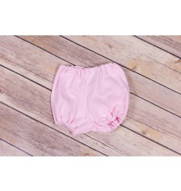 Premie Yums Girl Solid Diaper Cover