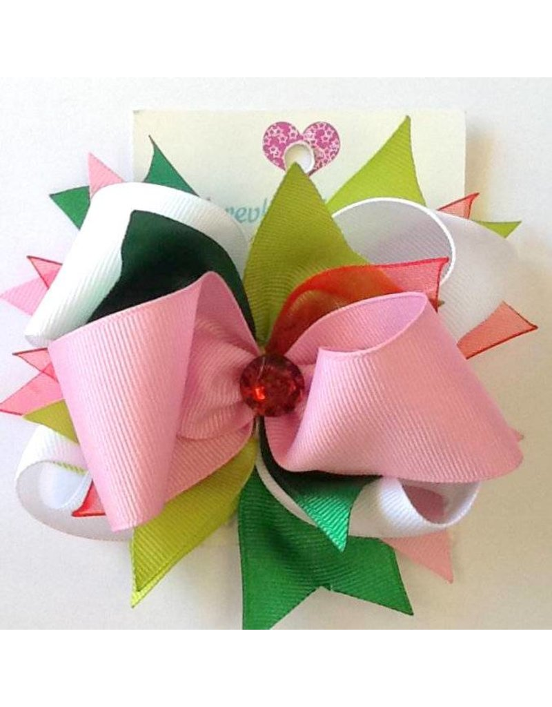 Forevher Designs Mumble Bow