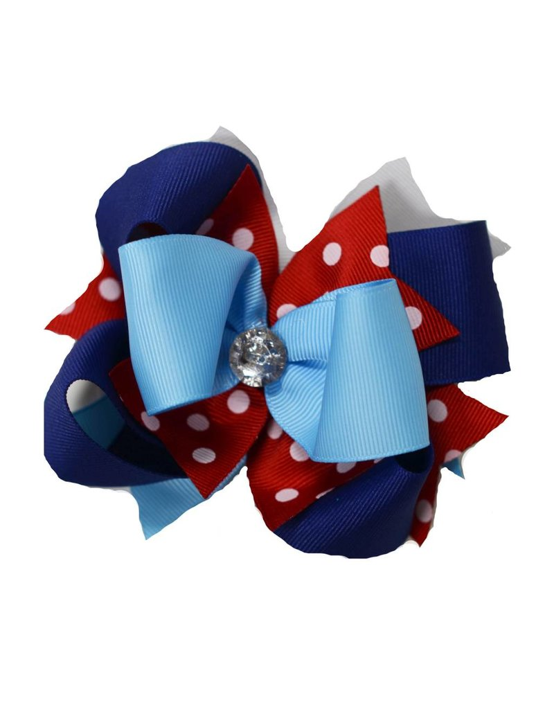 Forevher Designs Crab Bow