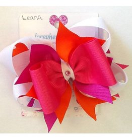 Forevher Designs Leana Bow