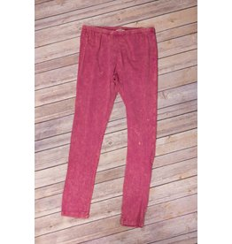 PP LA Callio Pink Wash Leggings