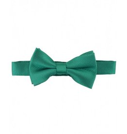 Rugged Butts Emerald Bow Tie