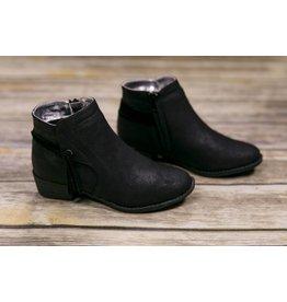 KensieGirl Ankle Boots