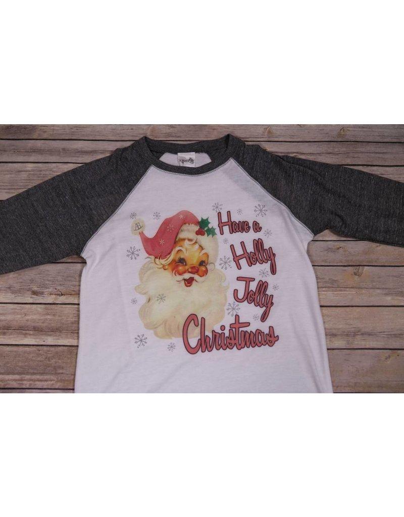 Rockin AB Have A Holly Jolly Christmas