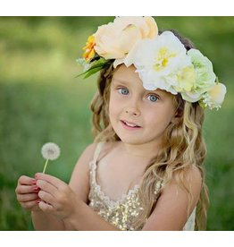 c994ed50fa Baileys Blossoms Deluxe Flower Crown