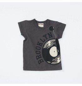 Bit'z Kids Brooklyn Record Player T-Shirt