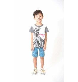 Bit'z Kids Tyrannosaurus Rex T-Shirt