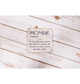 Ganz Mombie