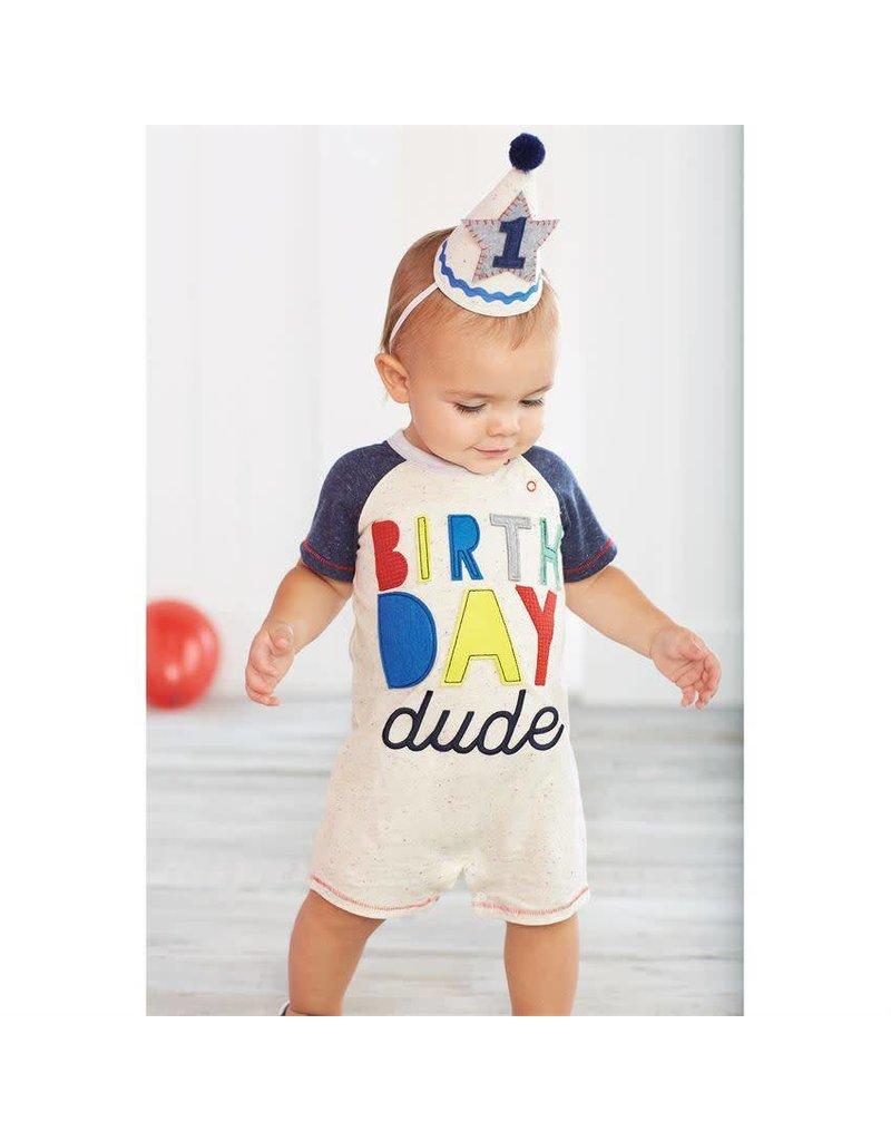 Mud Pie Boy s Birthday Hat - Peek-a-Bootique 5ef82b6ab5a