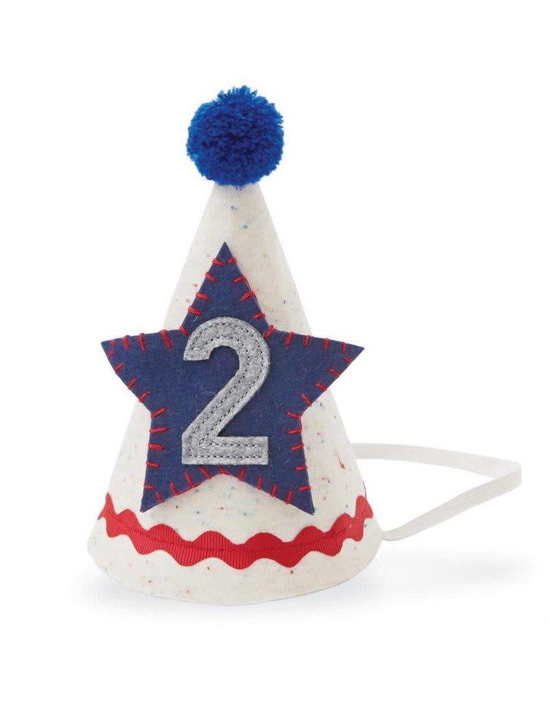 2f8780cd05f512 Mud Pie Boy's Birthday Hat Mud Pie Boy's Birthday ...