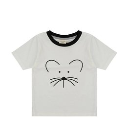 Turtledove Mouse Face Shirt