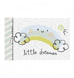 C.R. Gibson Little Dreamer Baby Brag Book